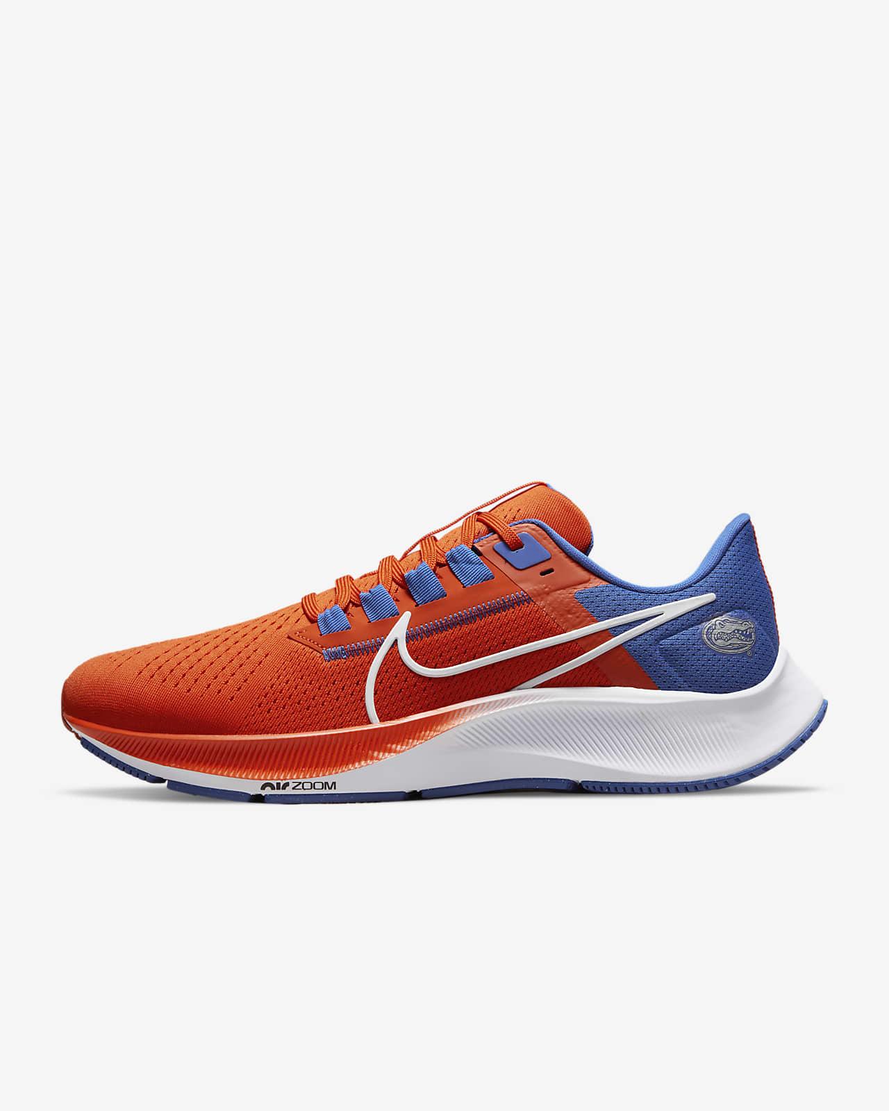 Nike College Air Zoom Pegasus 38 (Florida) Running Shoe