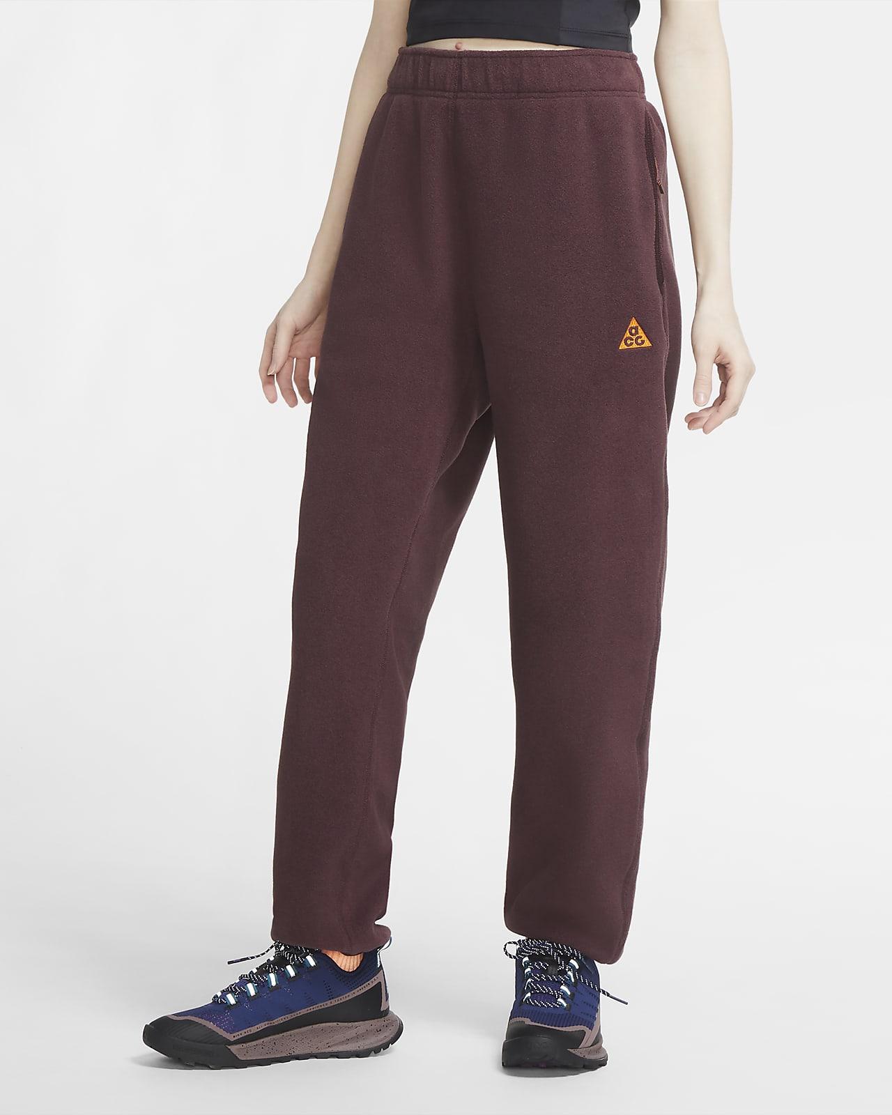 Pantalon Nike ACG Polartec® « Wolf Tree » pour Femme