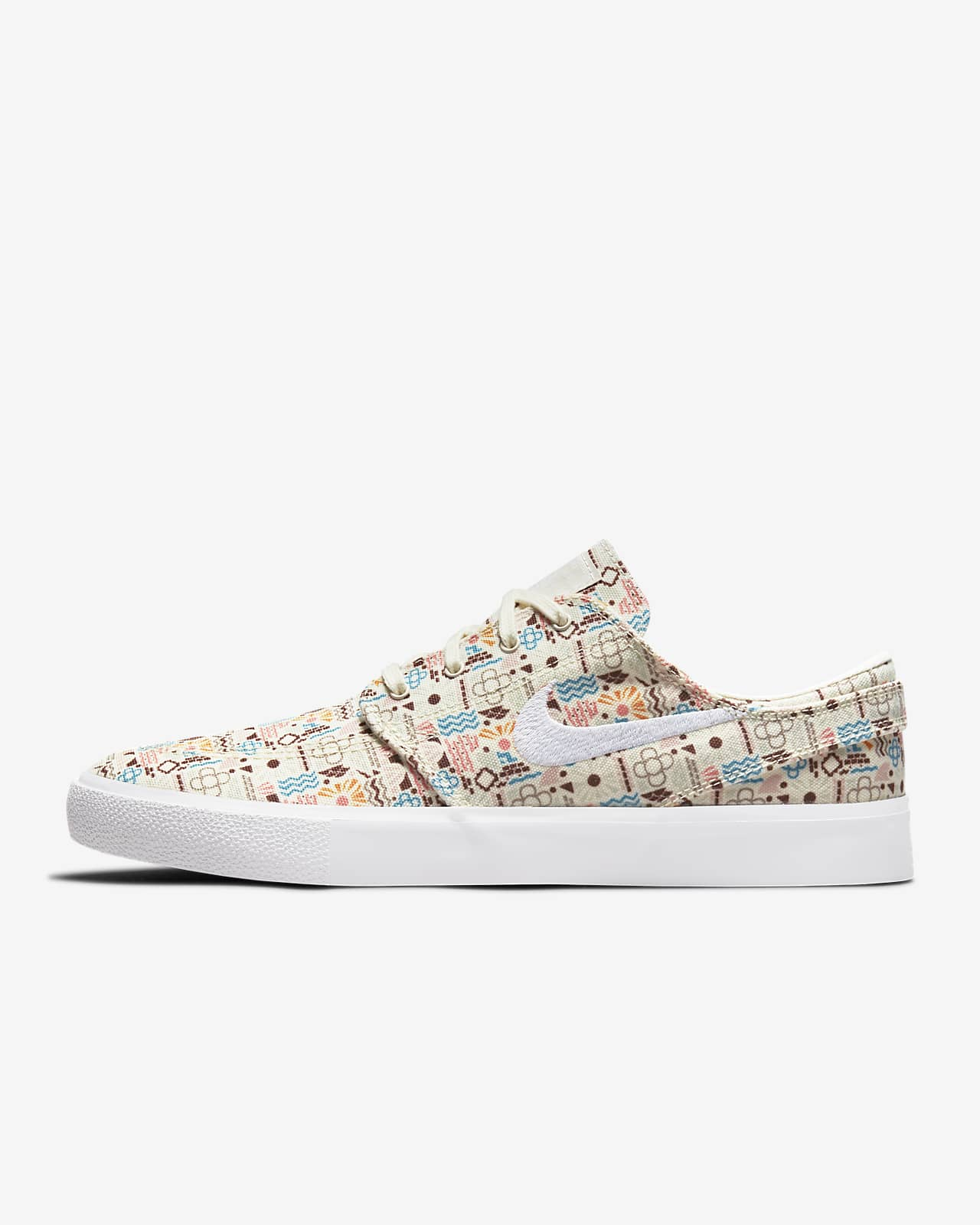 Nike SB Zoom Stefan Janoski Canvas RM Premium Skate Shoes