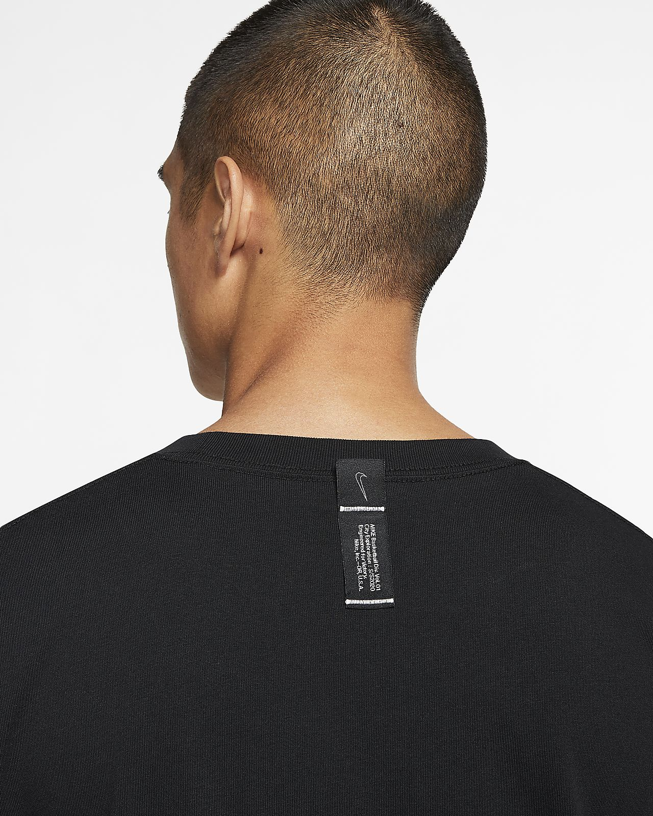nike 01 t shirt