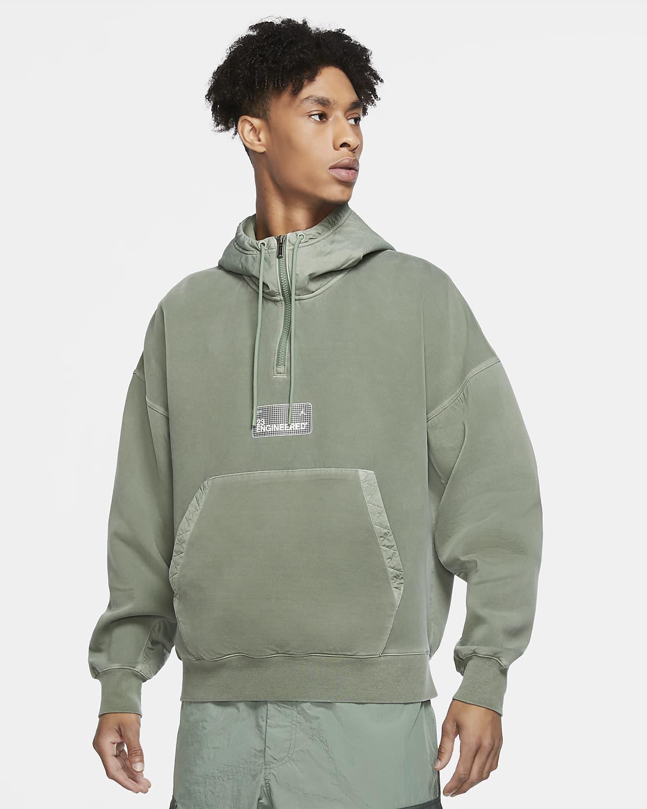 Jordan 23 Engineered Fleece-Hoodie für Herren