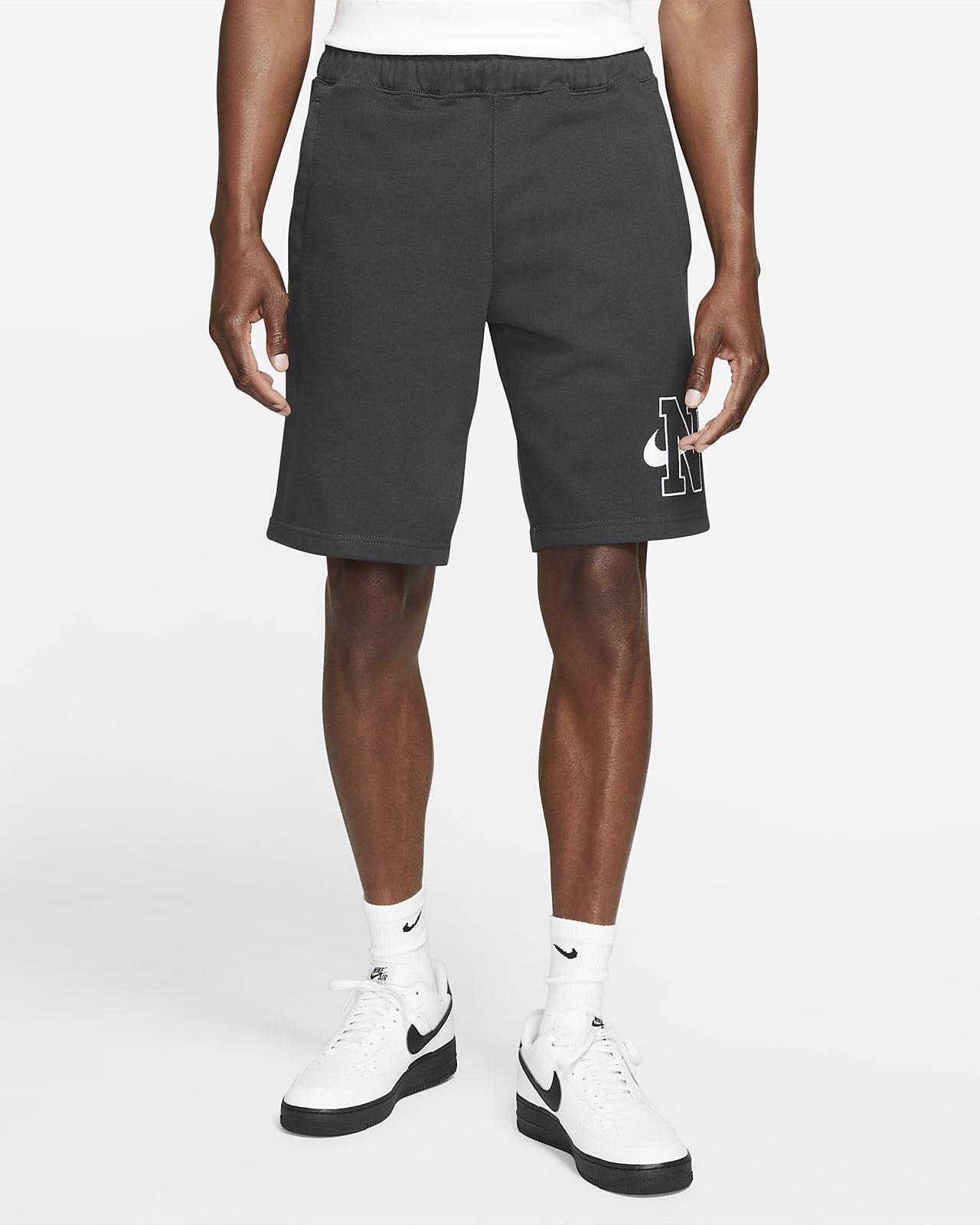 Calções de velo Nike Sportswear para homem
