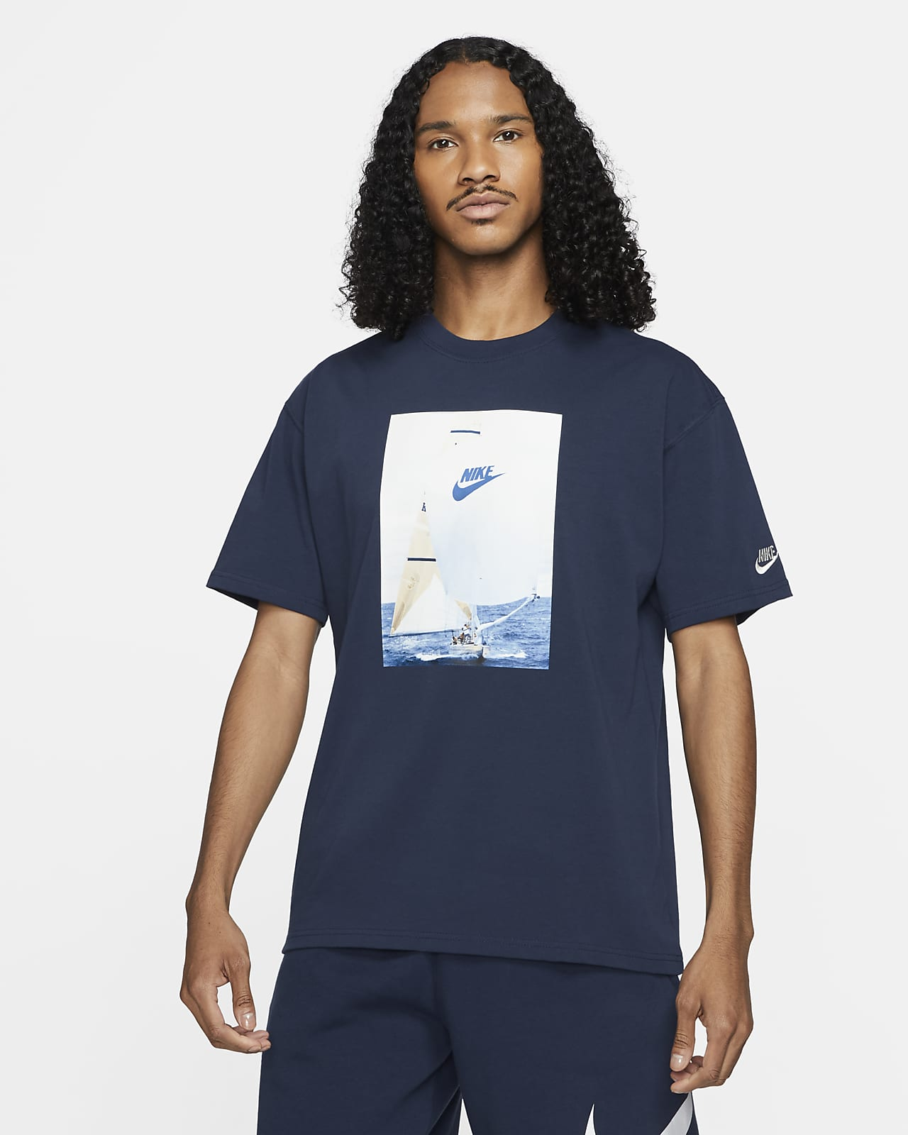 Tee-shirt Nike Sportswear Reissue pour Homme