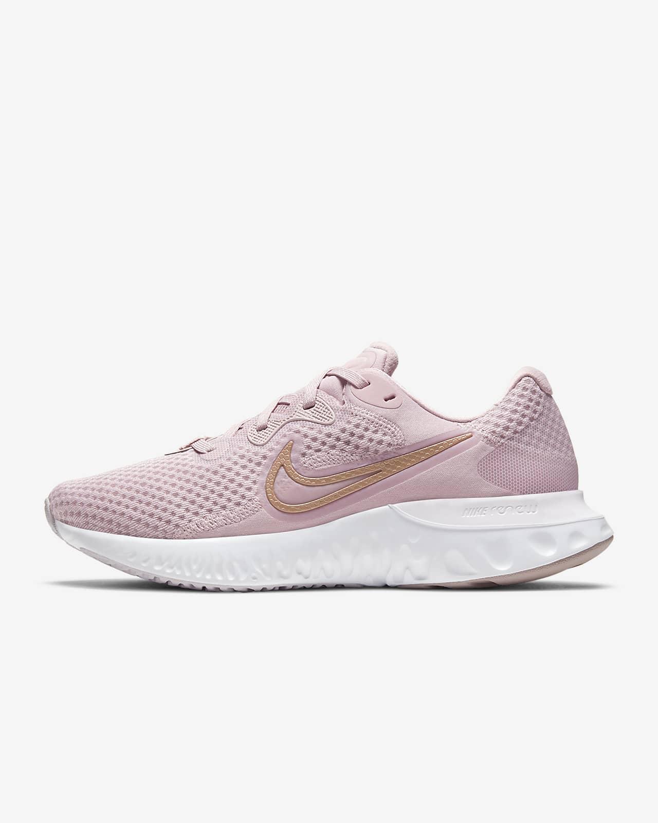 รองเท้าวิ่งผู้หญิง Nike Renew Run 2