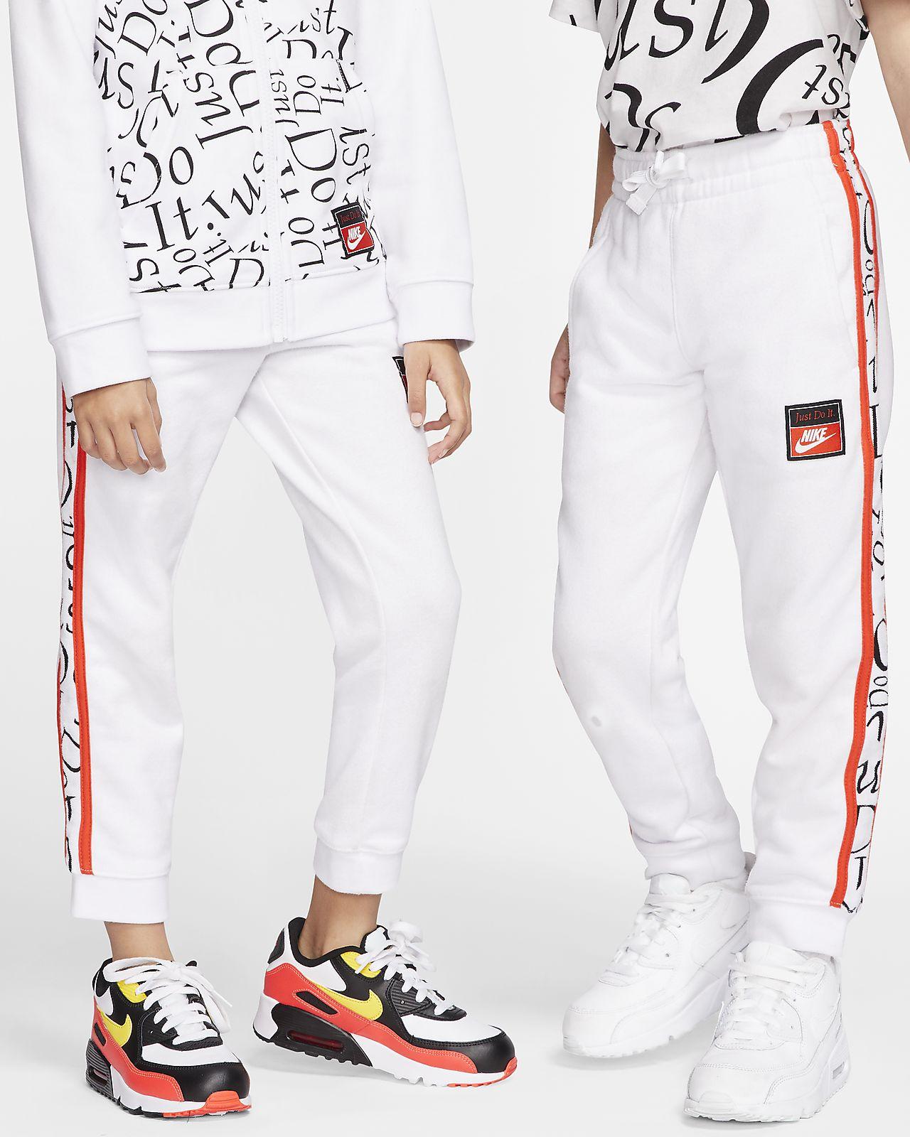 Nike Younger Kids' JDI Cuffed Trousers