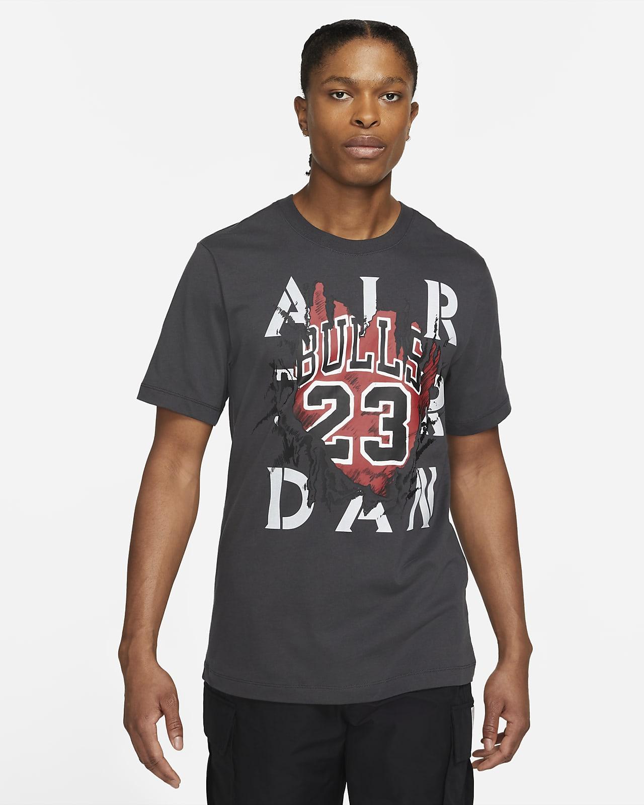 Tee-shirt à manches courtes et motifs Jordan AJ5 '85 pour Homme