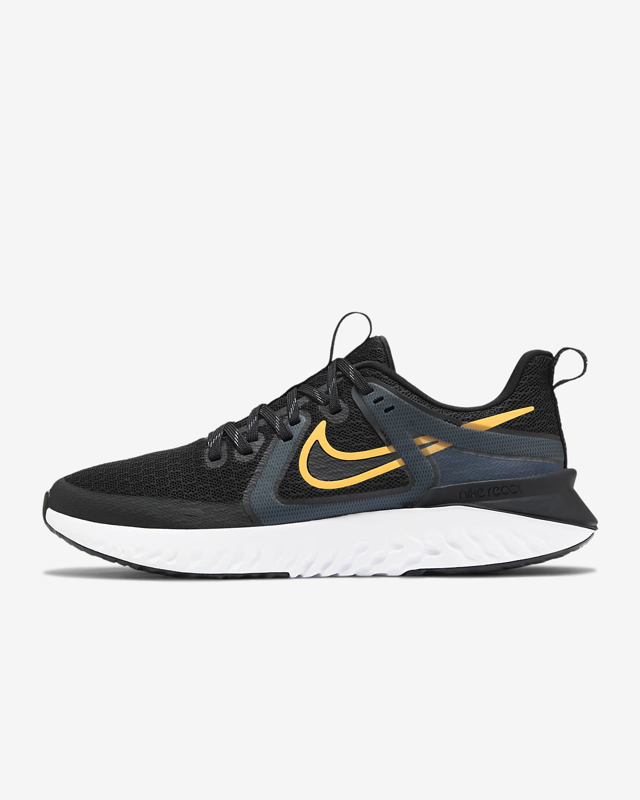 Nike Legend React 2 男款跑鞋