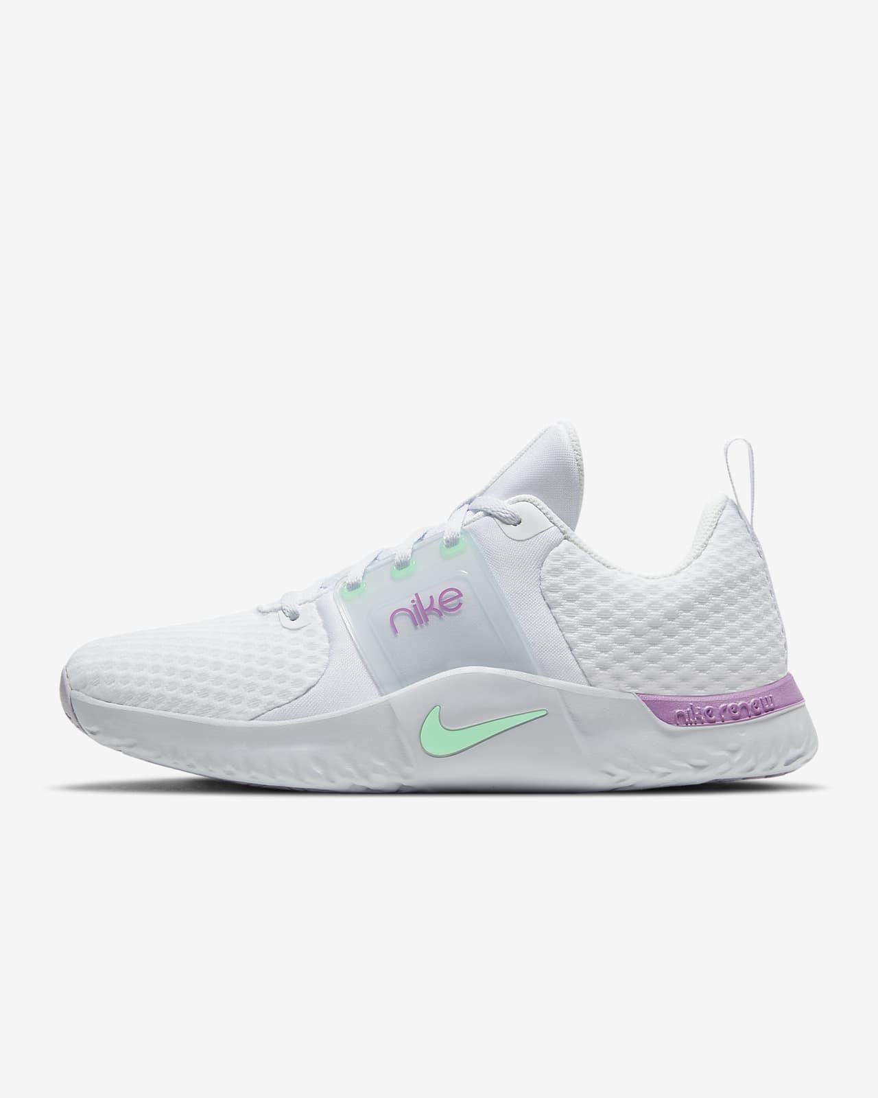 รองเท้าเทรนนิ่งผู้หญิง Nike Renew In-Season TR 10