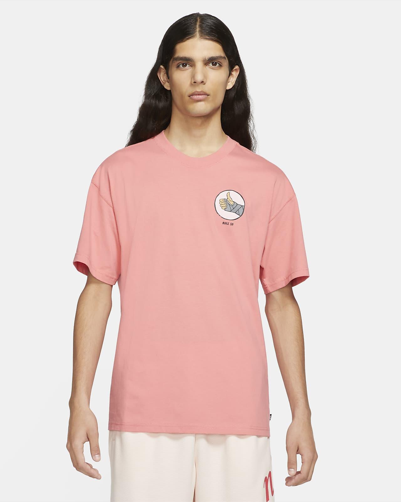 Tee-shirt de skateboard Nike SB pour Homme