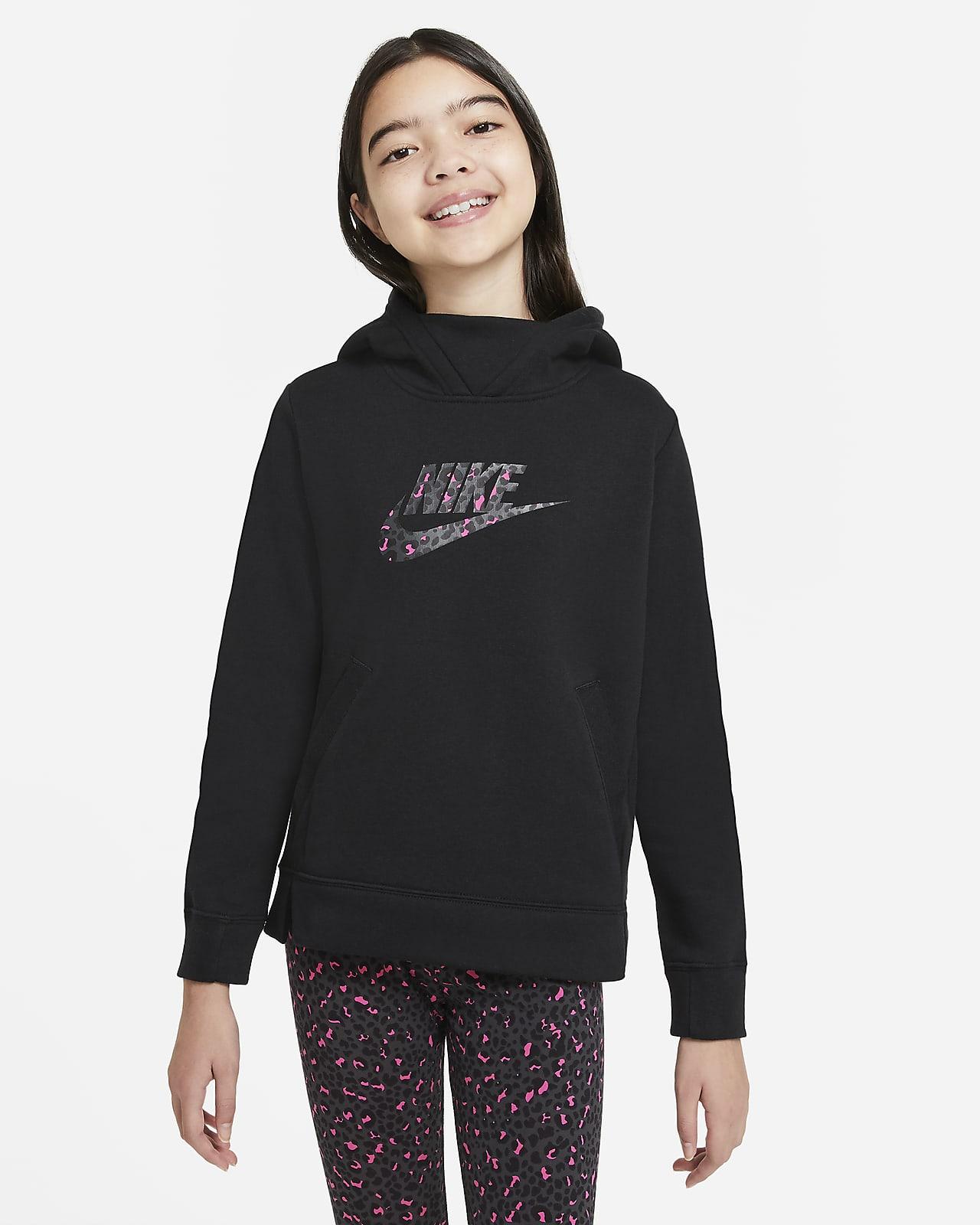 Sweat à capuche Nike Sportswear pour Fille plus âgée