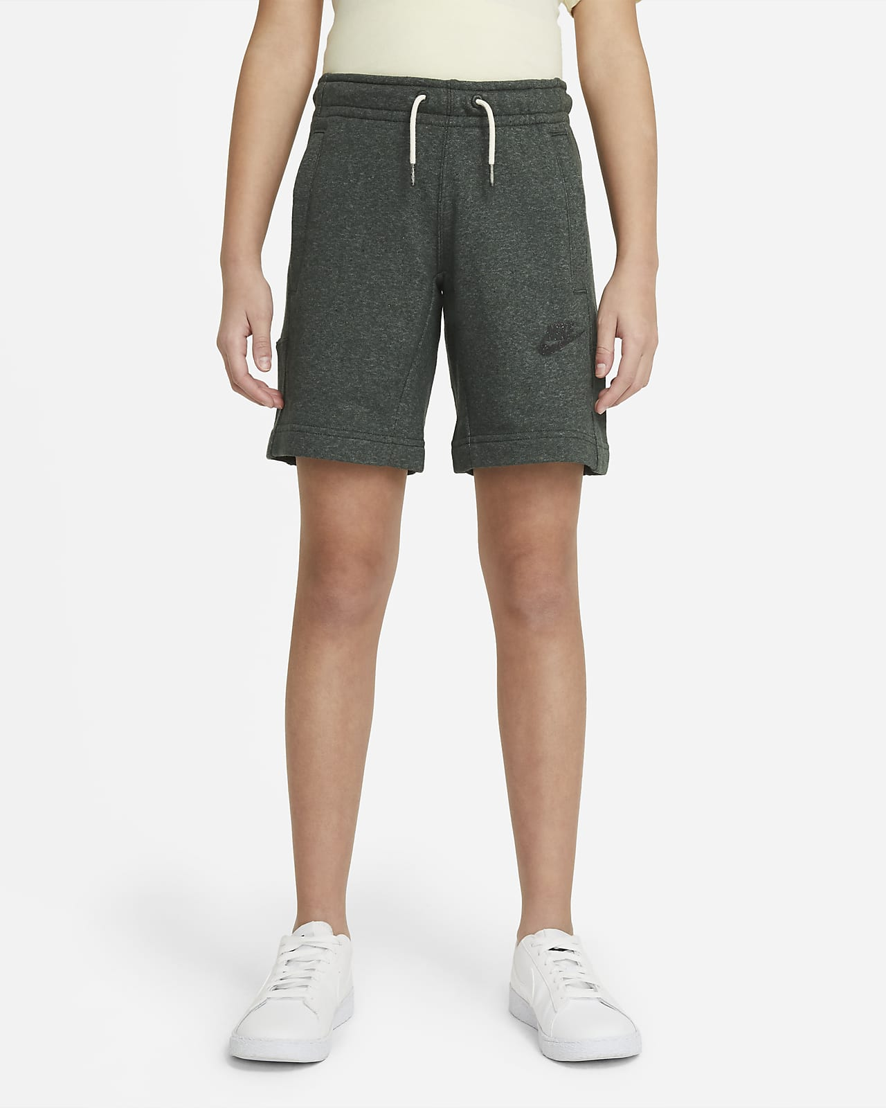 Nike Sportswear Big Kids' Shorts