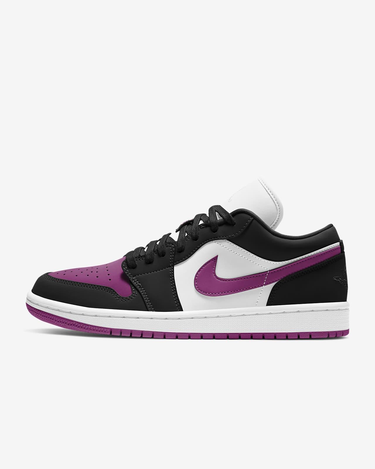 Air Jordan 1 Low 女子运动鞋