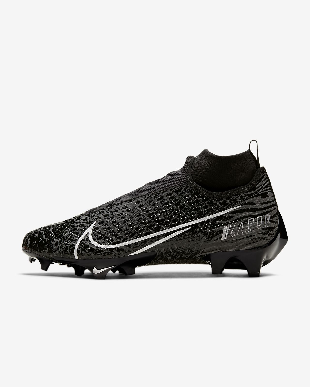 Nike Vapor Edge Pro OBJ Men's Football Cleat