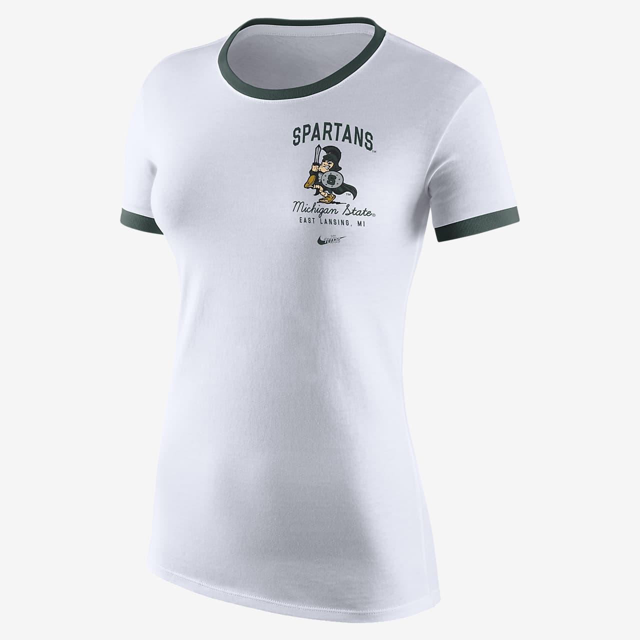 Nike College (Michigan State) Women's T-Shirt
