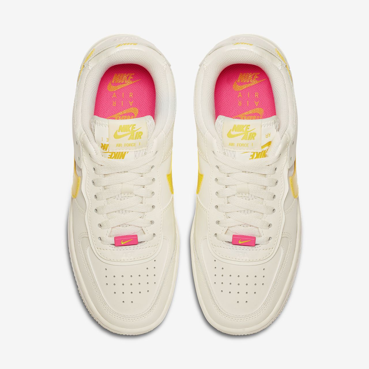 Nike Air Max 97 SE White Opti Yellow | CI9089 100 | The Sole Womens