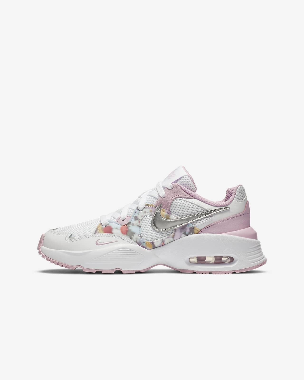 Nike Air Max Fusion SE Older Kids' Shoe