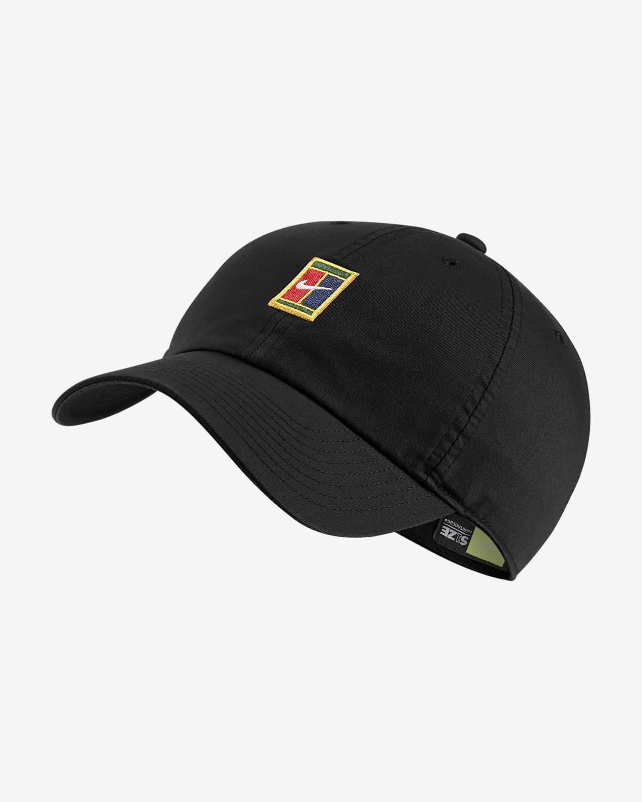 NikeCourt Heritage86 Tennis-Cap mit Logo