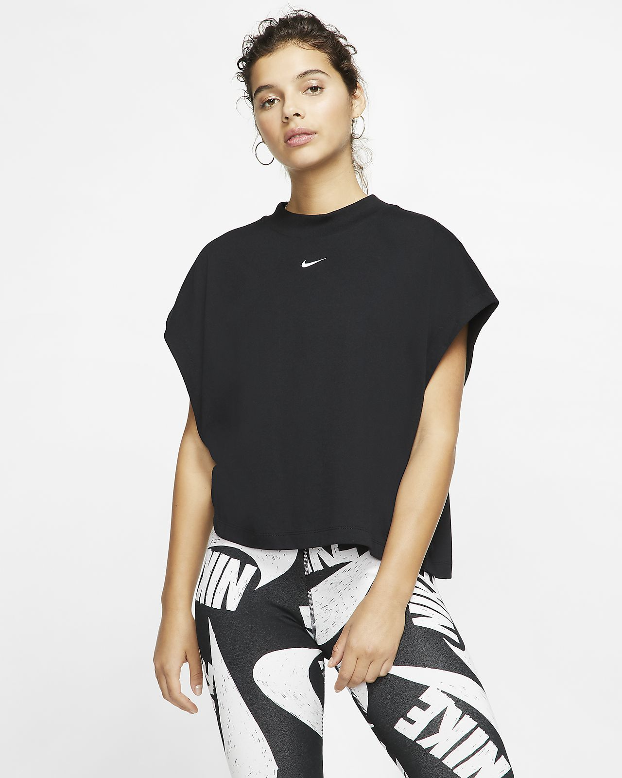 Nike Sportswear Essential Camiseta Mujer