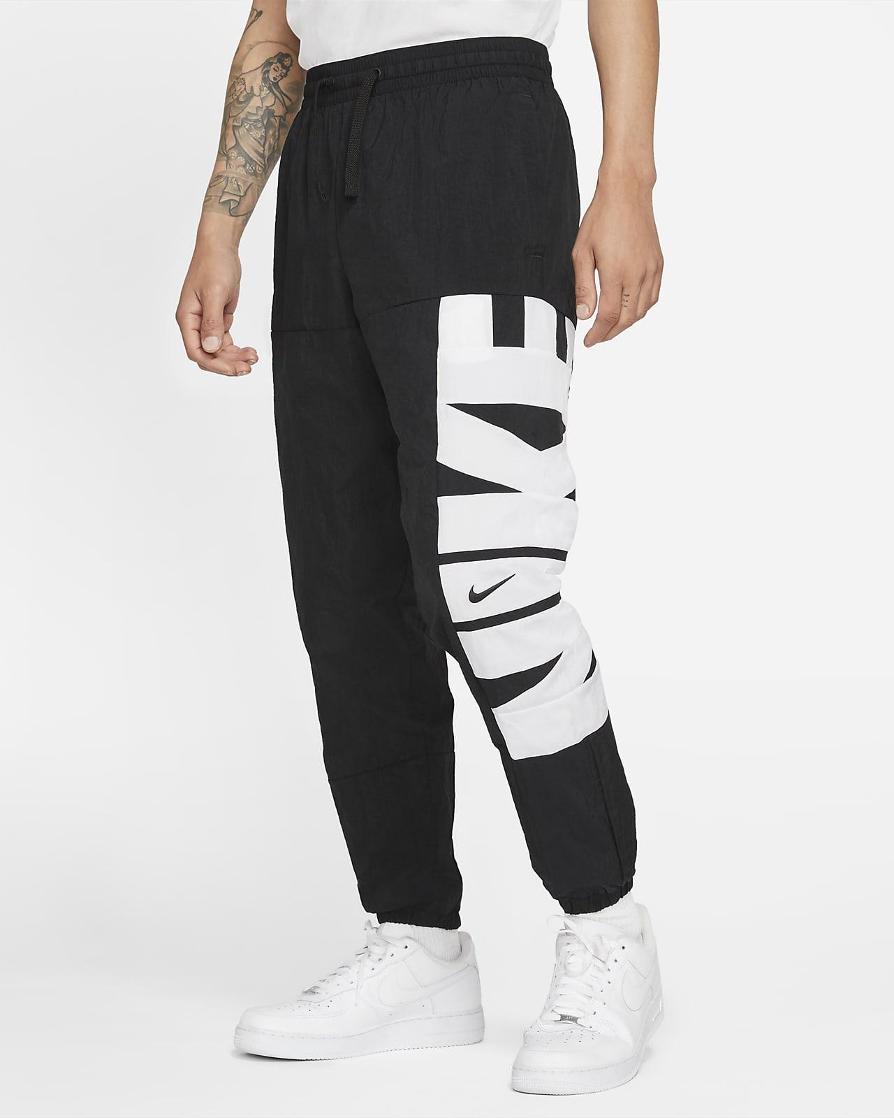 Nike Dri-FIT 男款籃球長褲