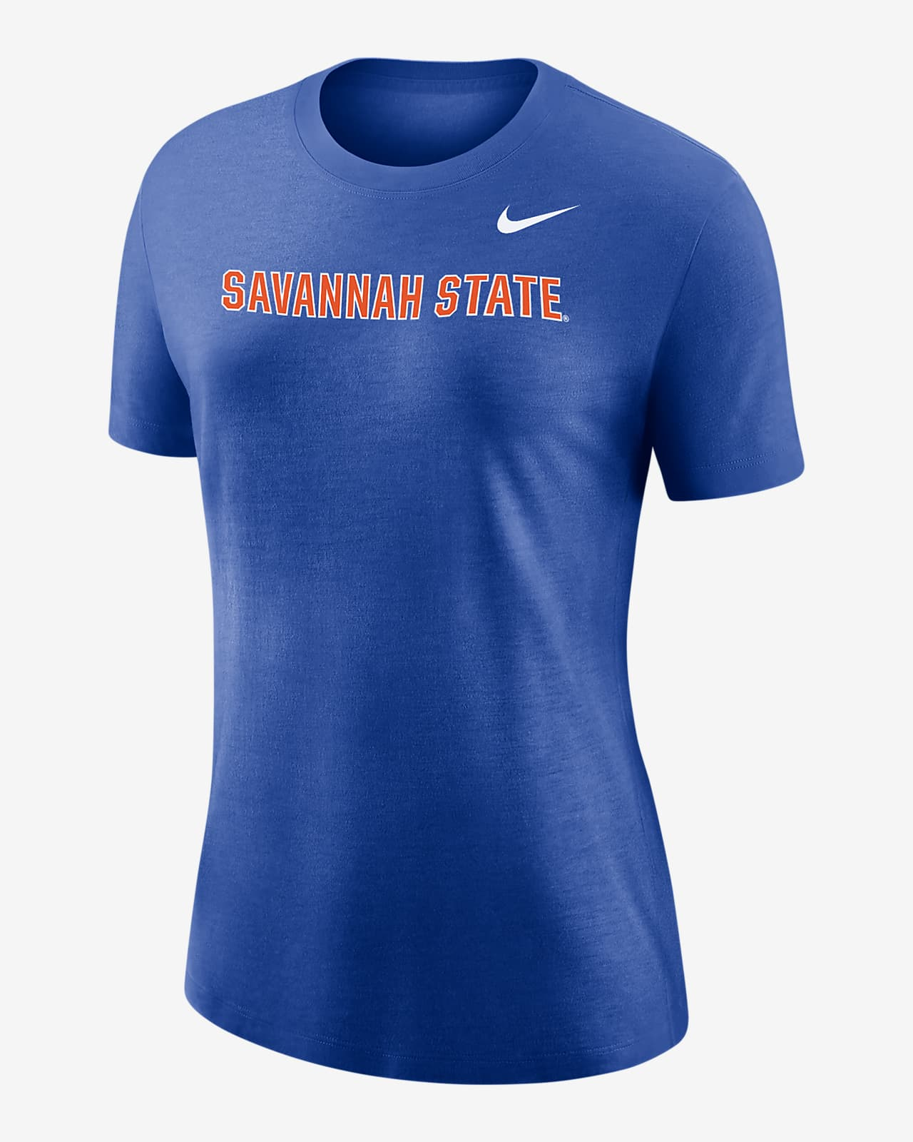 Nike College (Savannah State) Women's T-Shirt