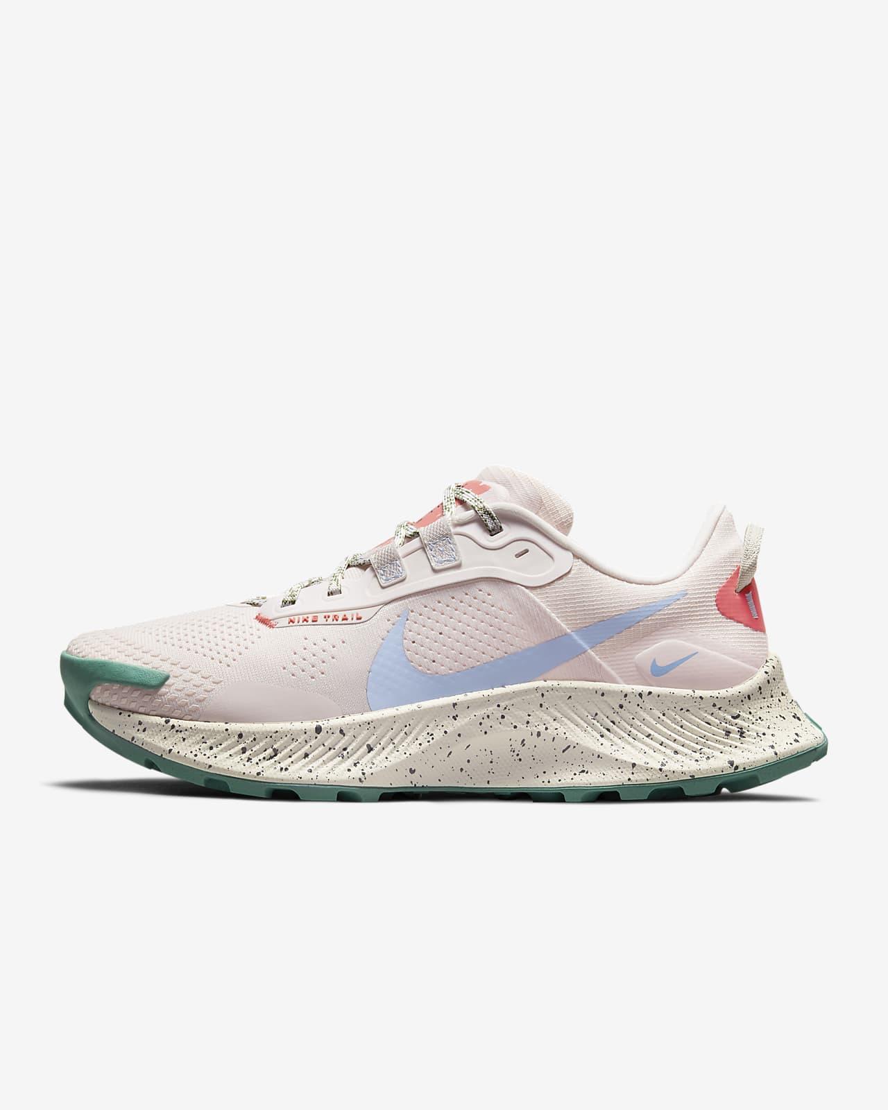 รองเท้าวิ่งเทรลผู้หญิง Nike Pegasus Trail 3