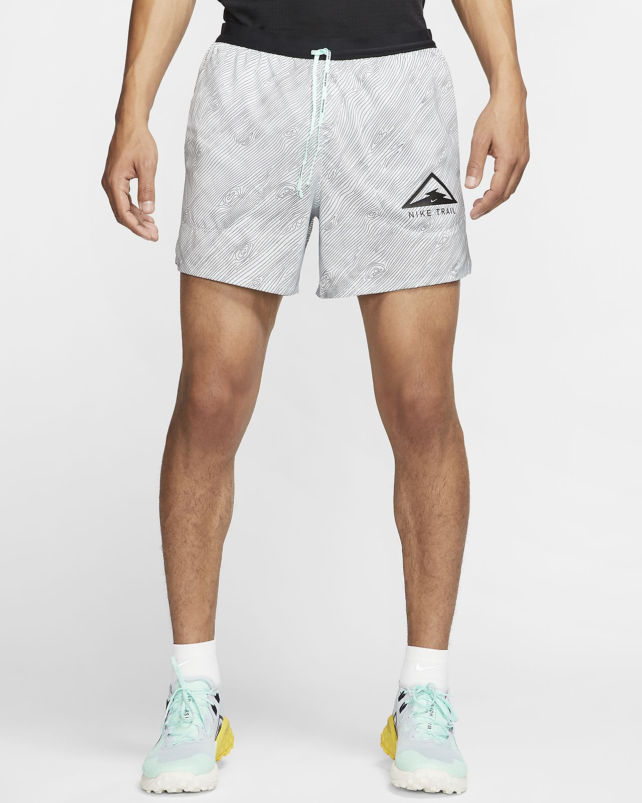 nike trail running apparel