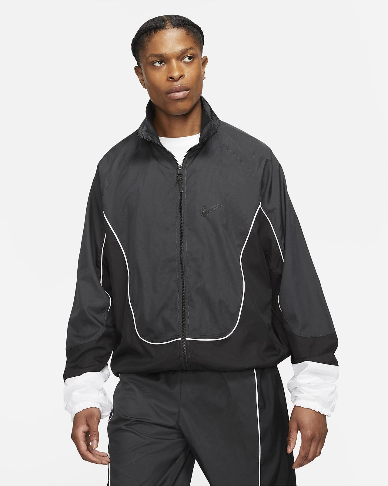 Nike Throwback Men's Basketball Jacket