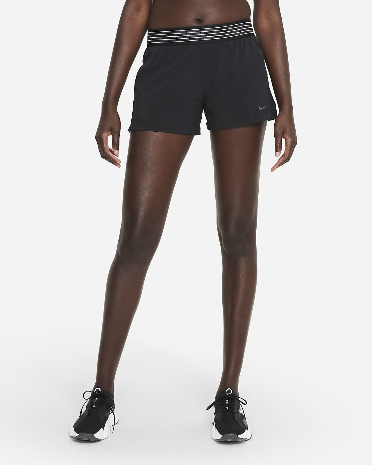 Shorts para mujer Nike Pro Flex