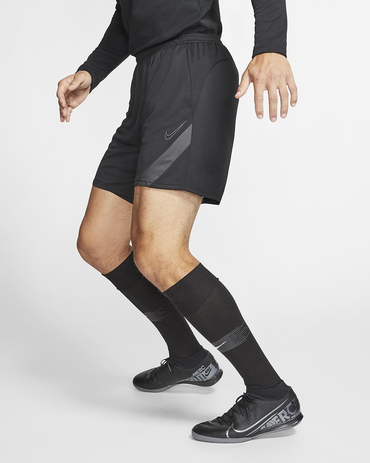 Nike Dri-FIT Academy Pro 男款足球短褲