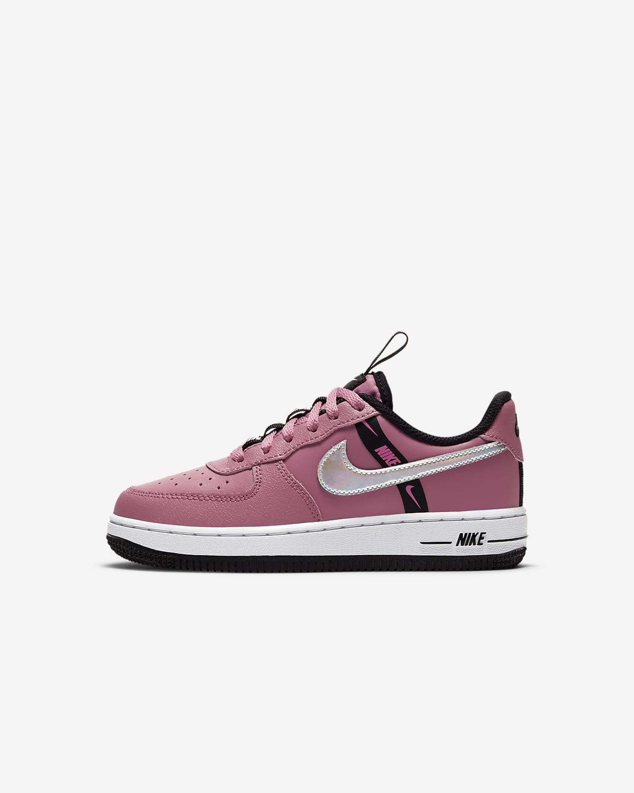 Nike Force 1 LV8 KSA Little Kids' Shoe
