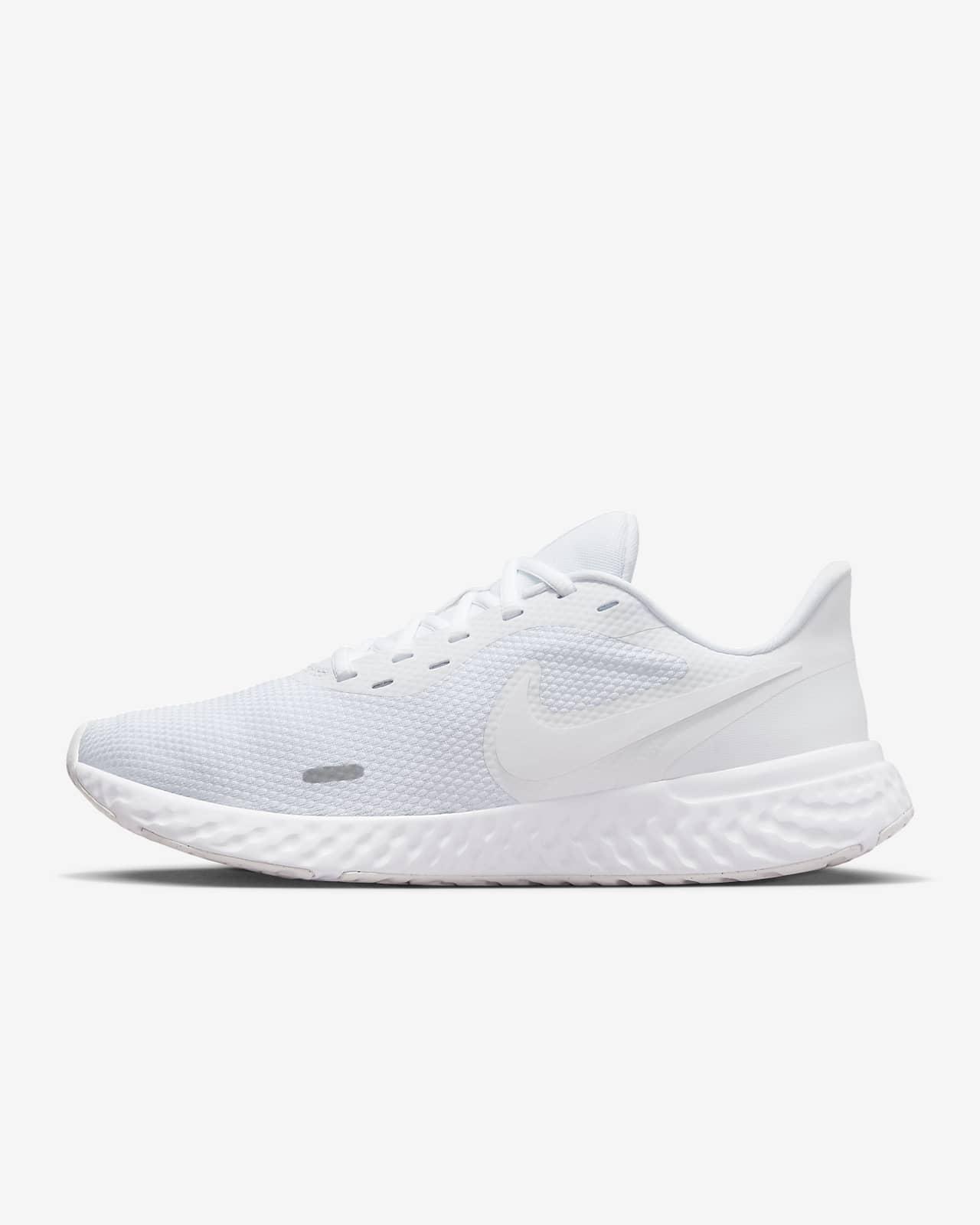 Nike Revolution 5 Hardloopschoenen voor heren (straat)