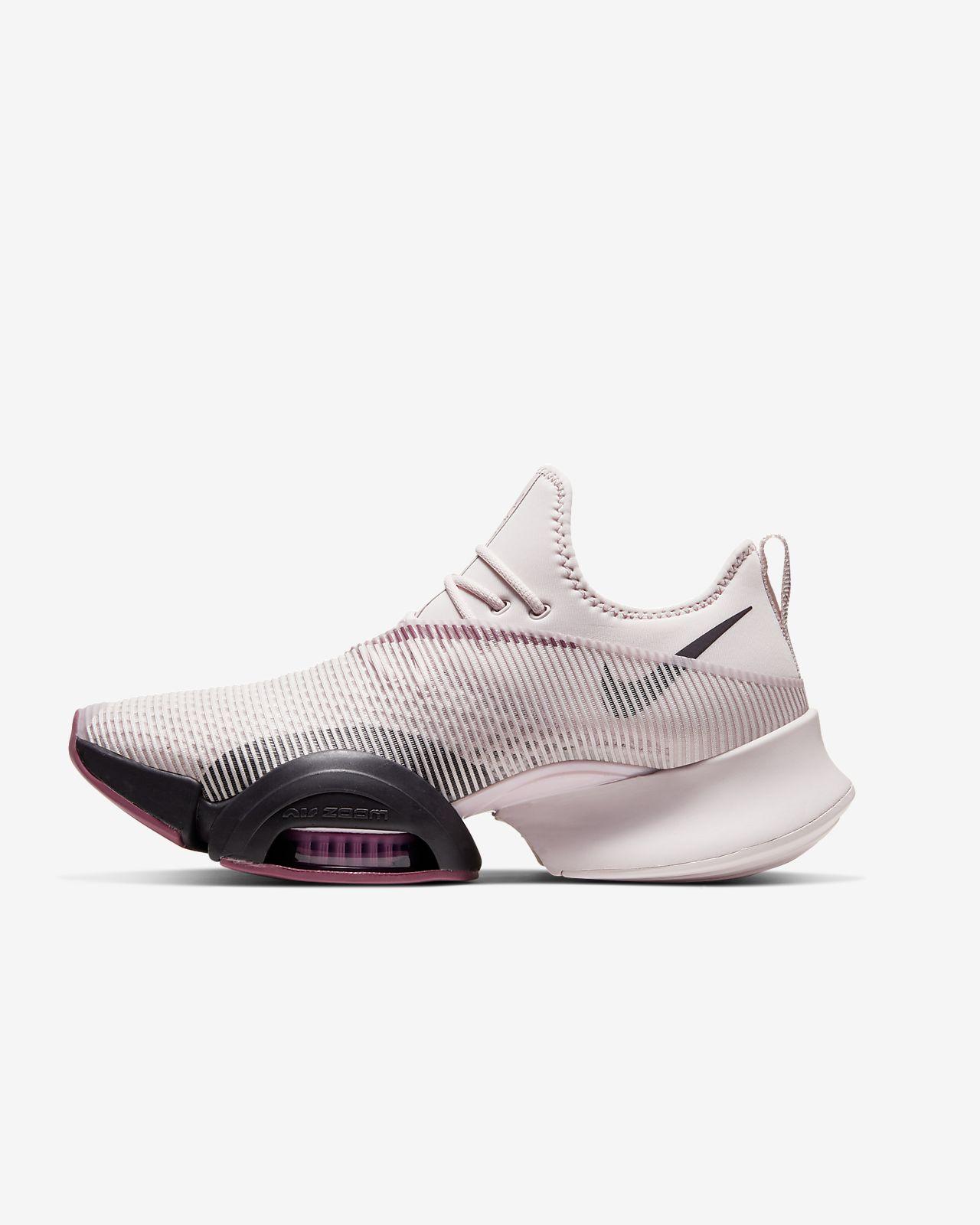 scarpe donna nike zoom