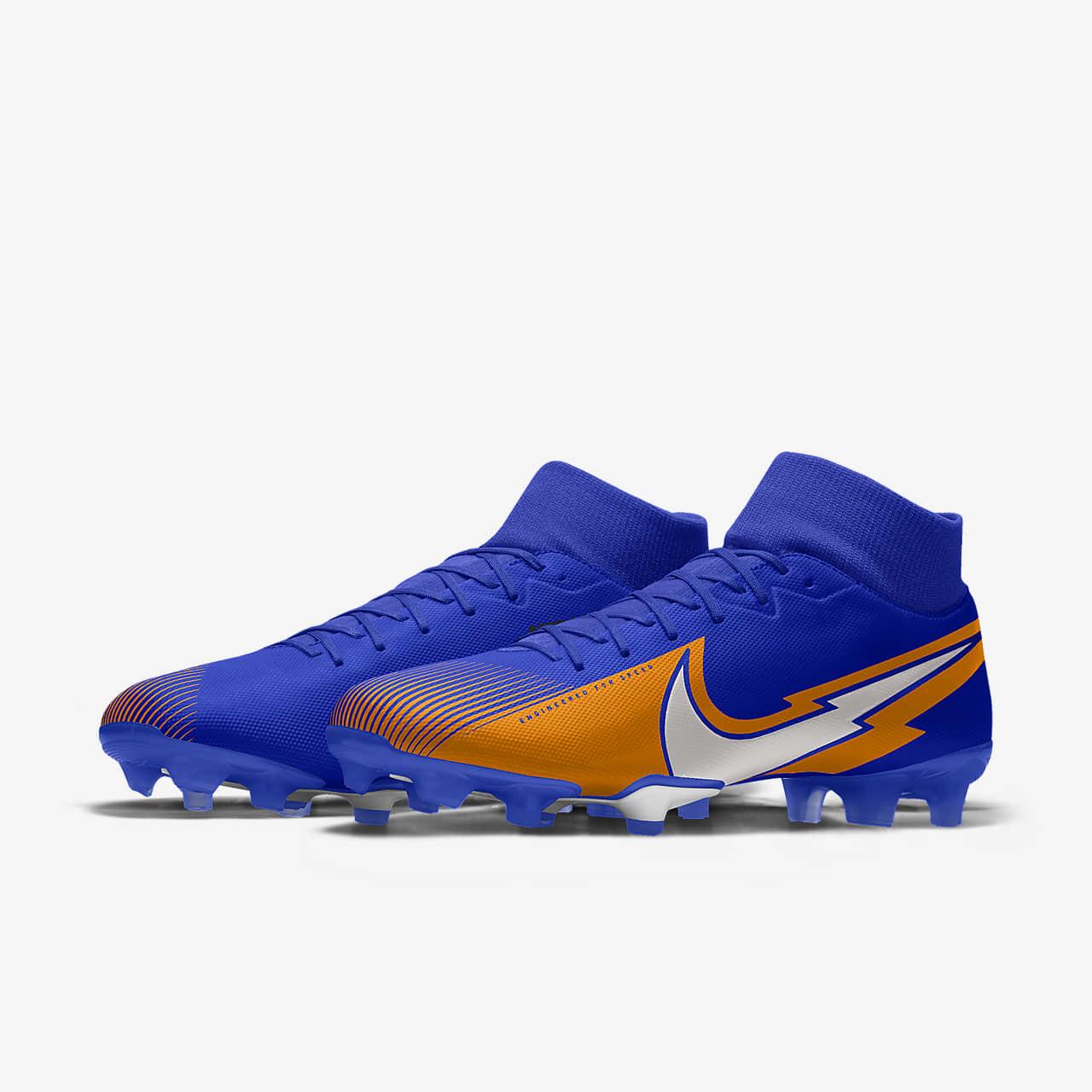 nike air max plus, Nike Mercurial Superfly Men's Football