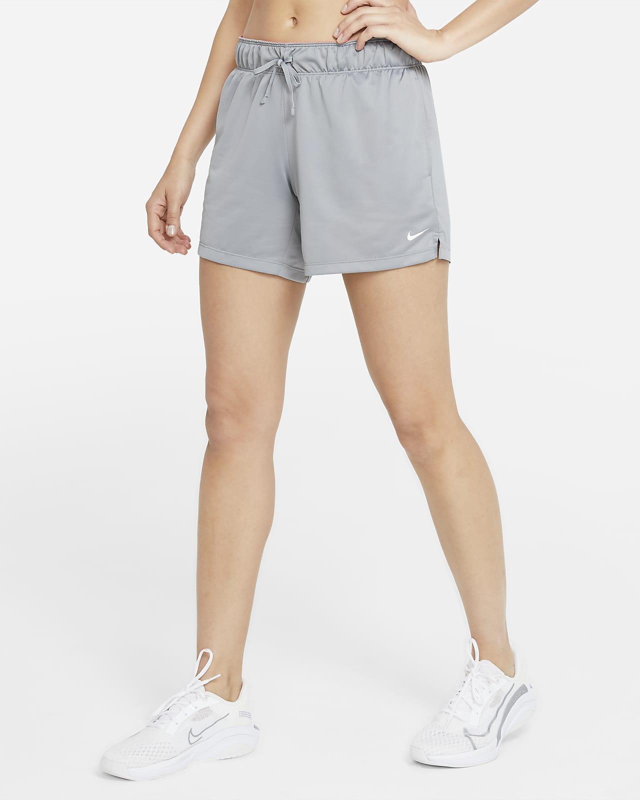 Shorts de entrenamiento para mujer Nike Dri-FIT Attack