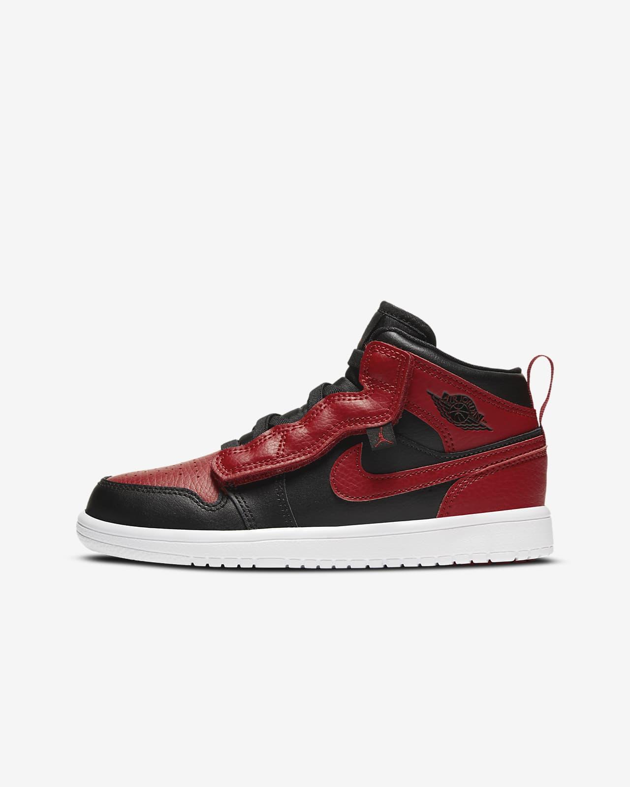 Jordan 1 Mid cipő gyerekeknek