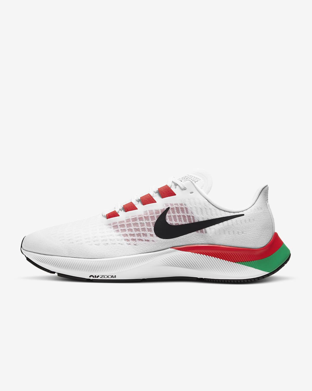 Nike Air Zoom Pegasus 37 Eliud Kipchoge Men's Running Shoe