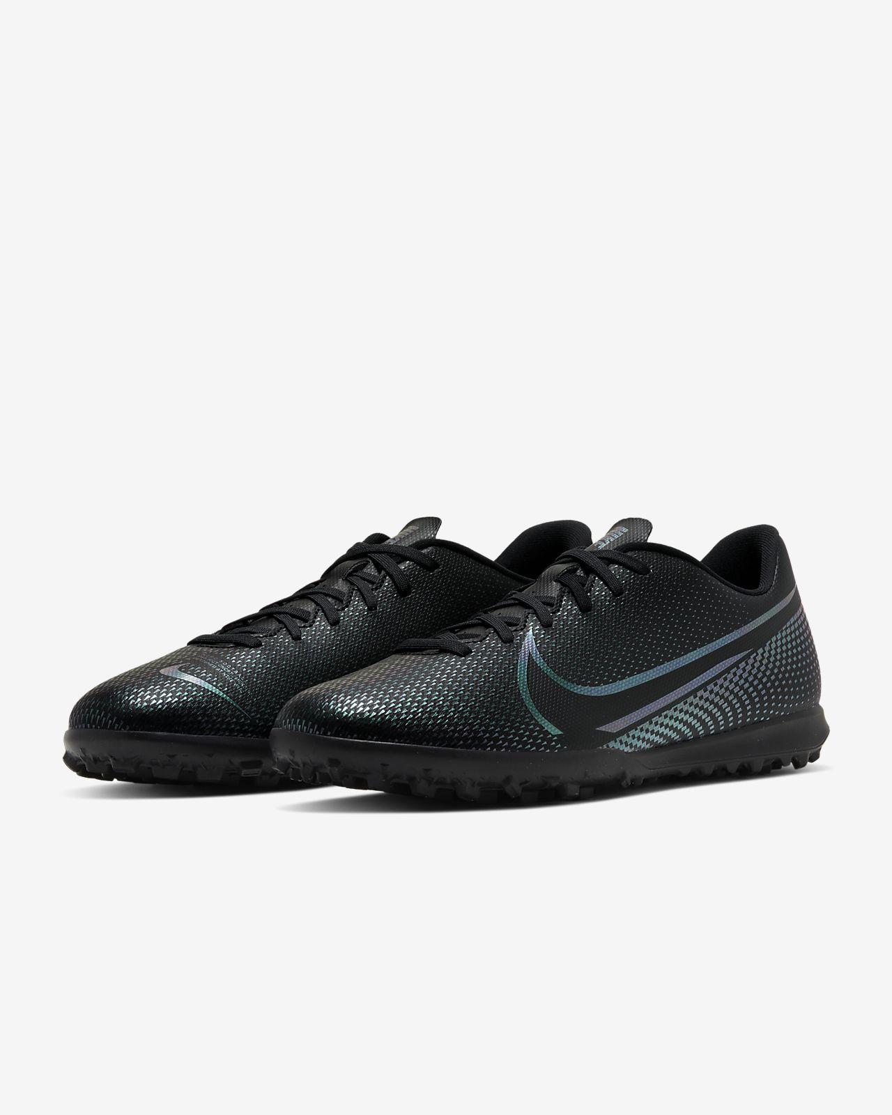 Ballena barba Ese cuerno  Nike Mercurial Vapor 13 Club TF Artificial-Turf Football Shoe. Nike AU