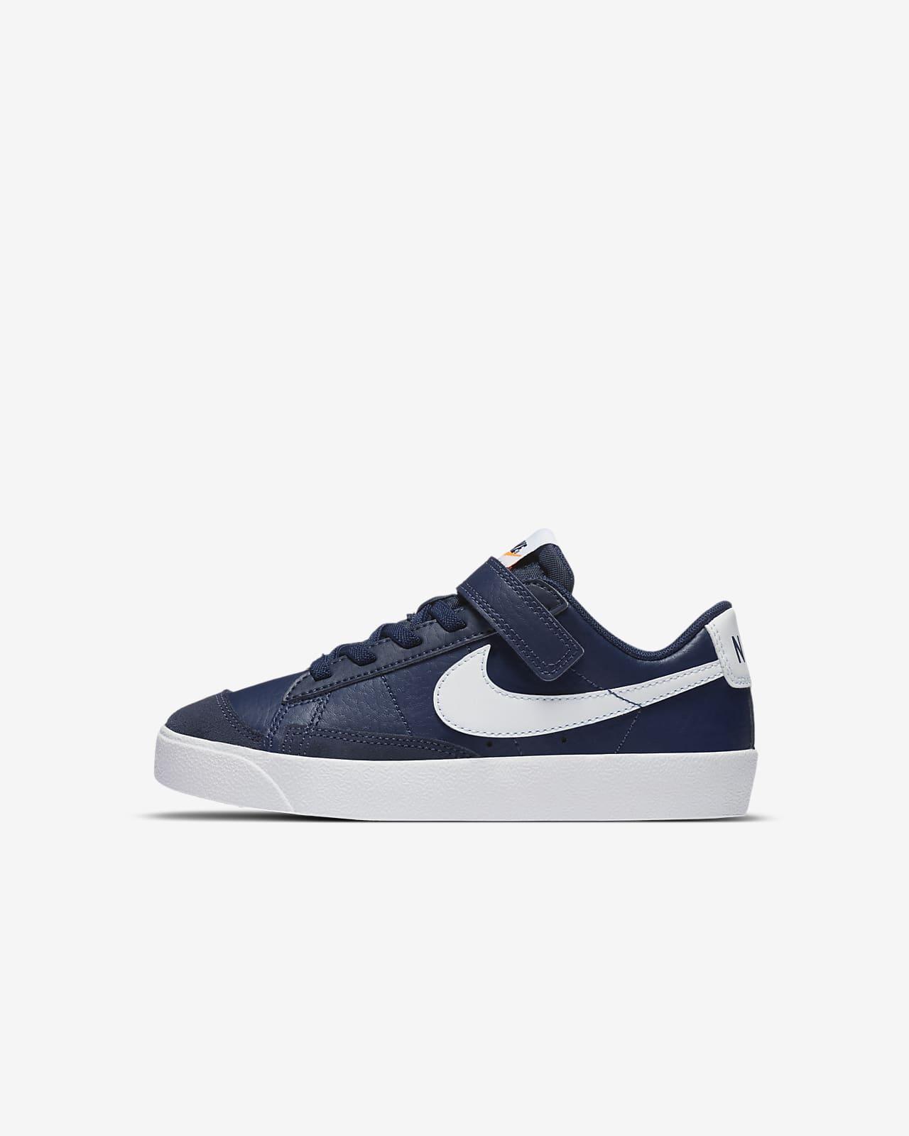 Nike Blazer Low '77 Little Kids' Shoe
