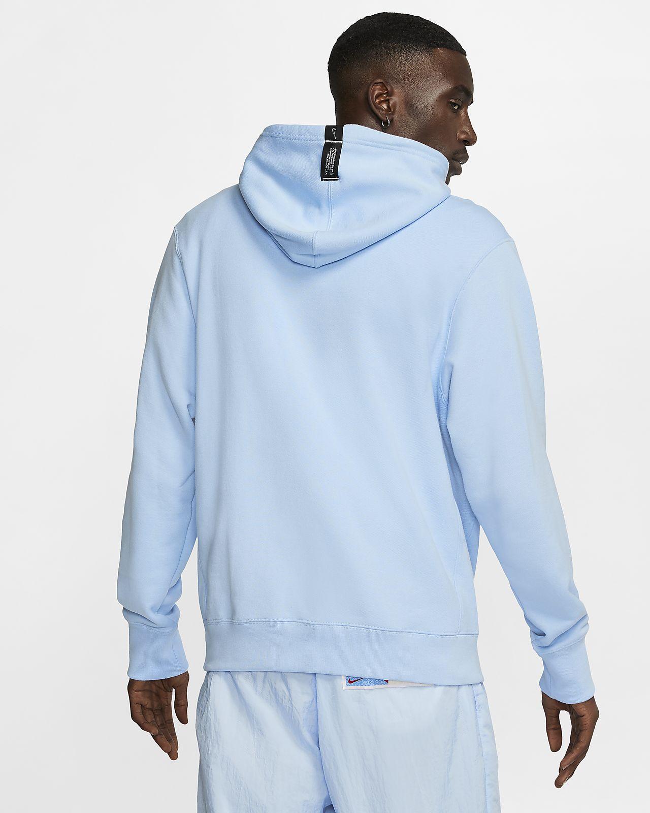 Sweat à capuche de basketball Nike DNA pour Homme
