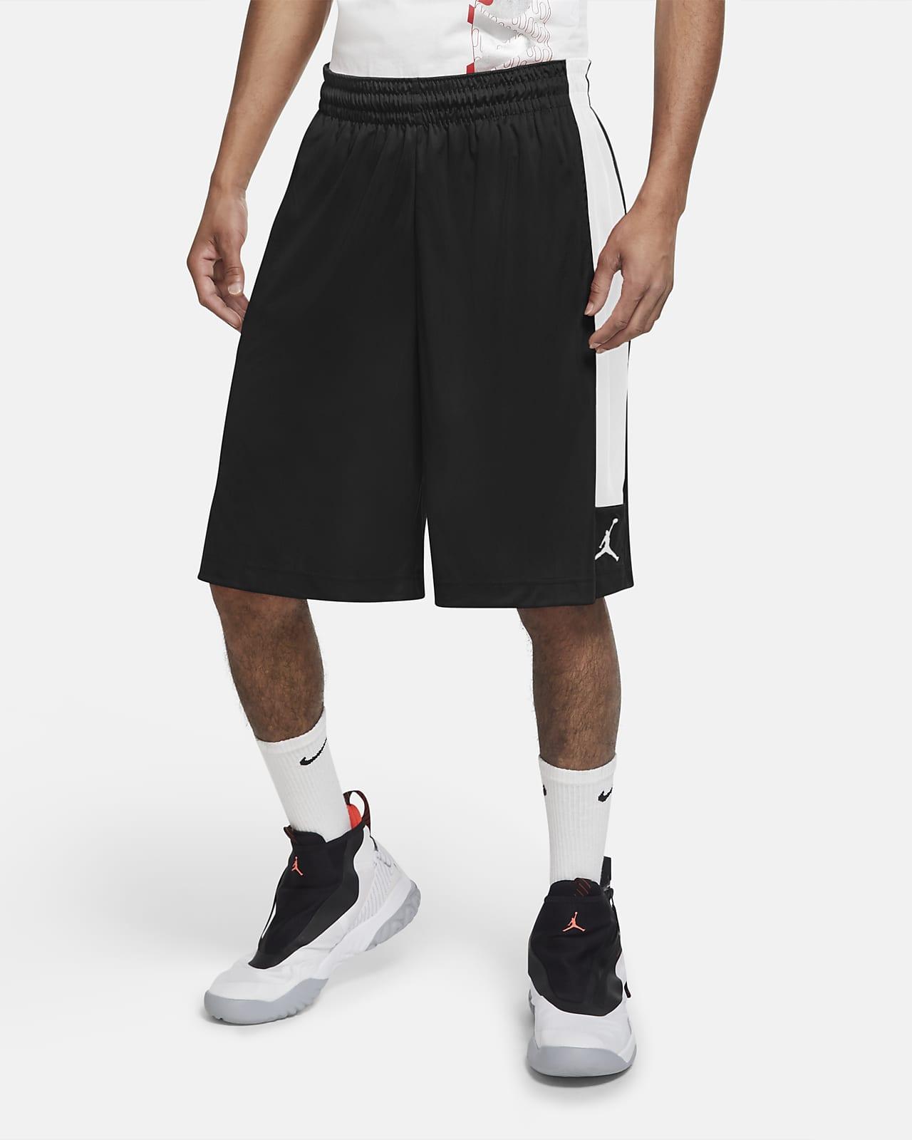 Shorts para hombre Jordan Dri-FIT 23 Alpha