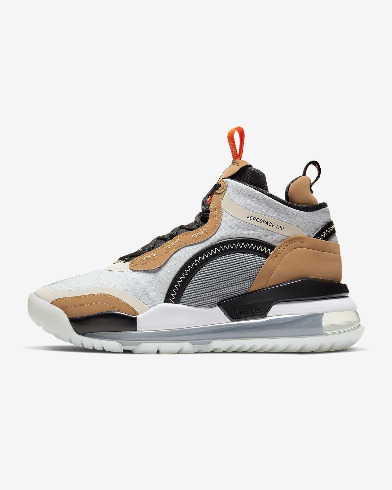 Jordan Aerospace 720 Men's Shoe