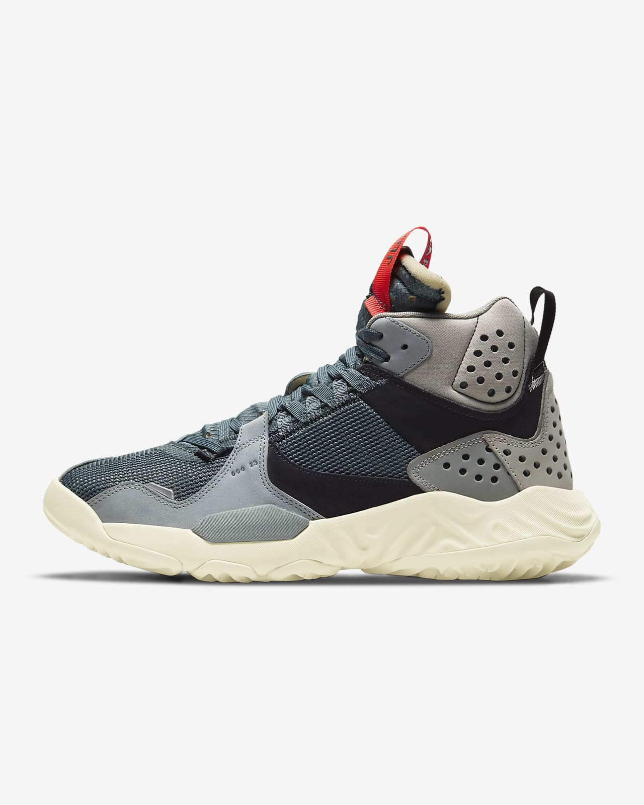 Jordan Delta Mid-sko til mænd