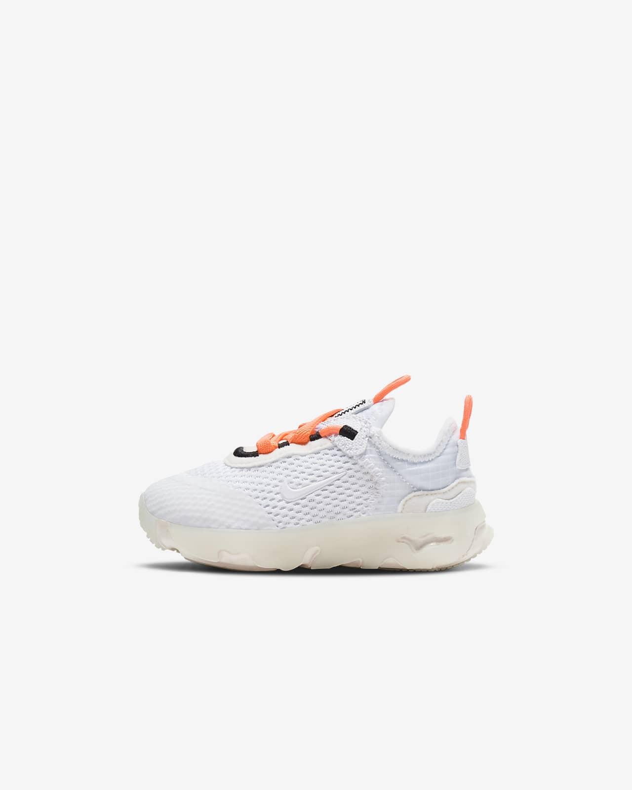 Nike RT Live sko til sped-/småbarn