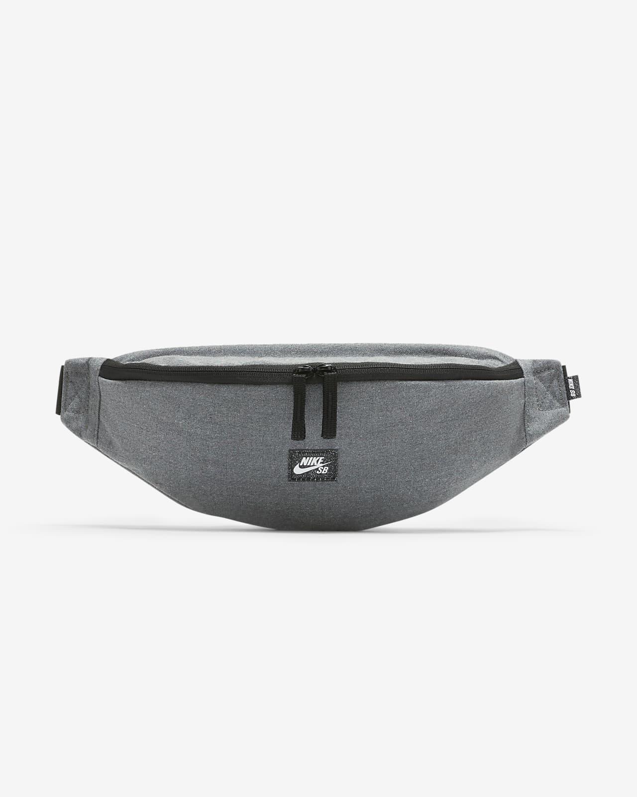 กระเป๋าคาดเอวสเก็ตบอร์ด Nike SB Icon