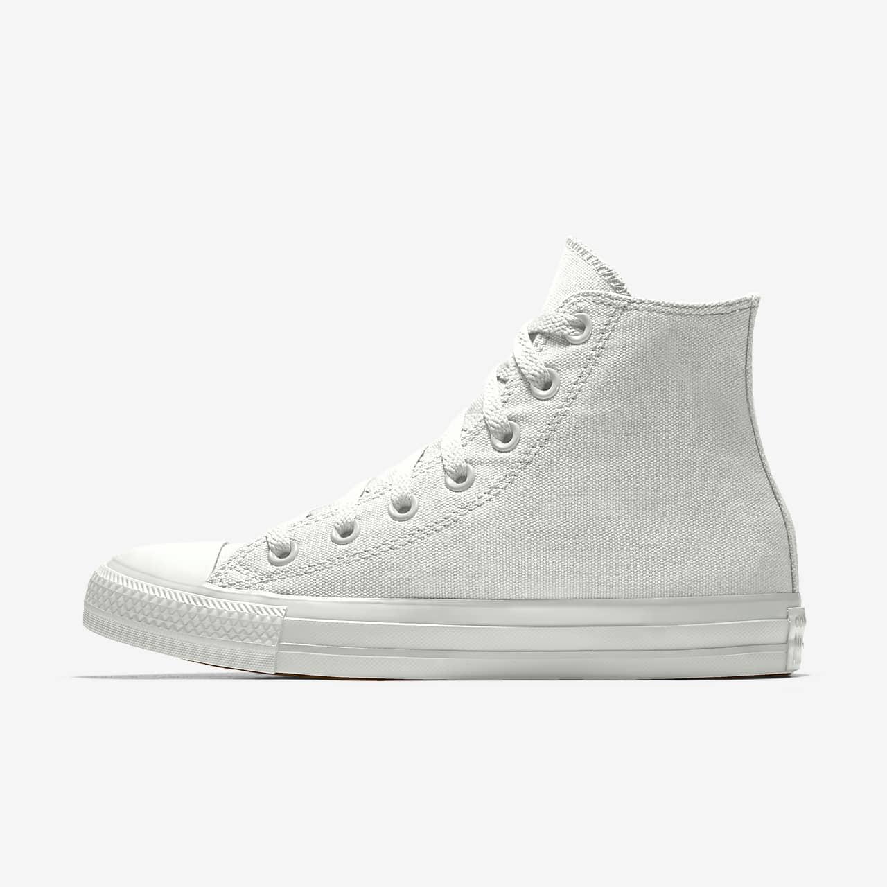 Converse Custom Chuck Taylor All Star High Top Shoe