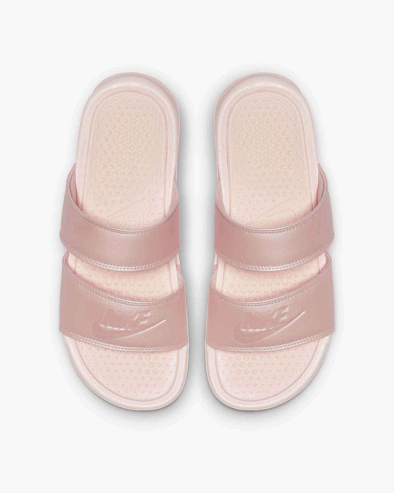 Chancla para mujer Nike Benassi Duo Ultra