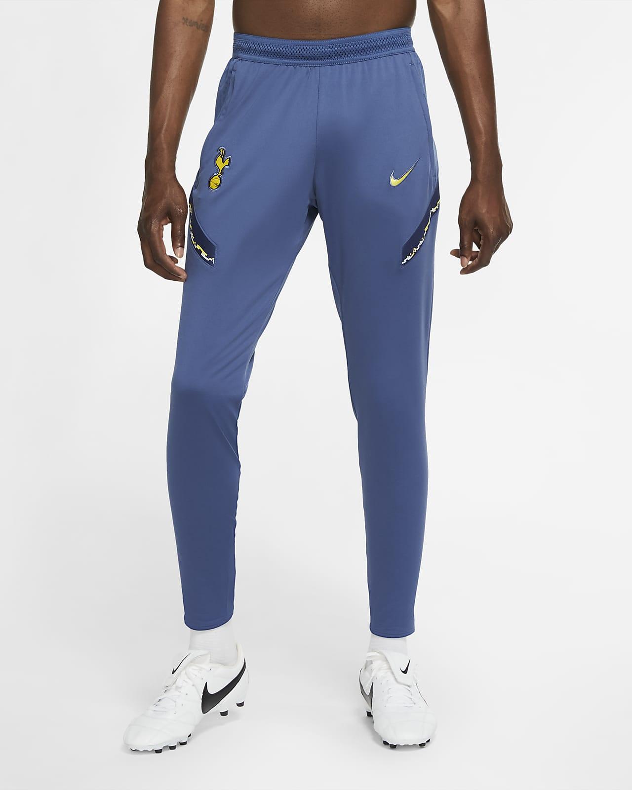 Ανδρικό πλεκτό ποδοσφαιρικό παντελόνι Τότεναμ Strike