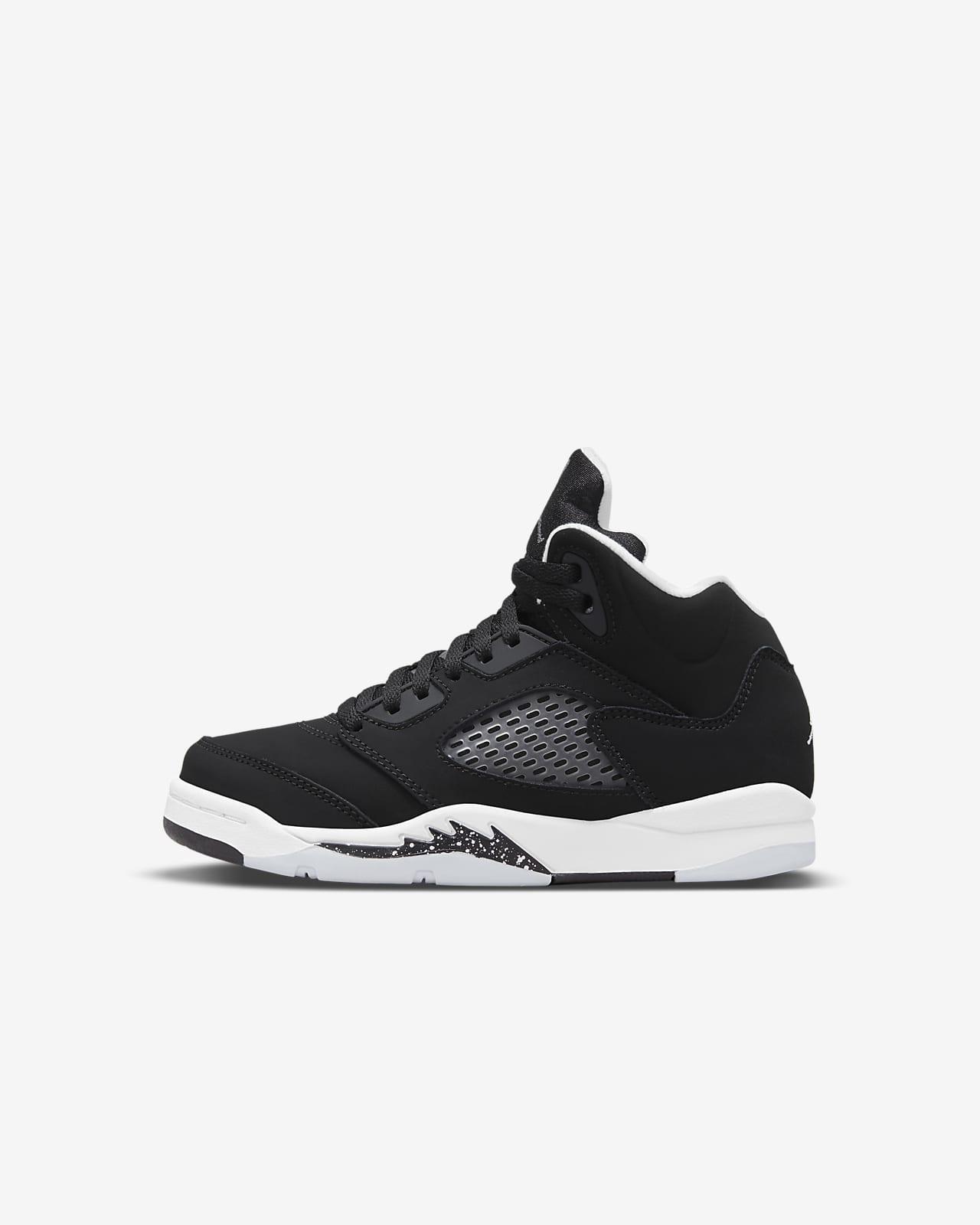 Jordan 5 Retro 小童鞋款