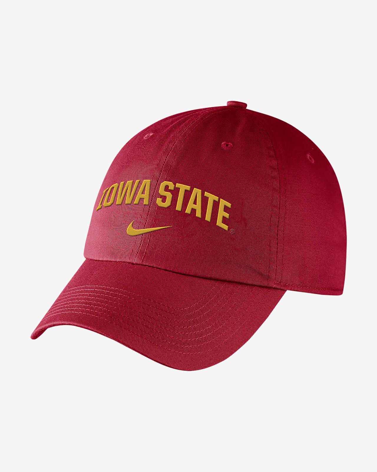 Nike College (Iowa State) Hat
