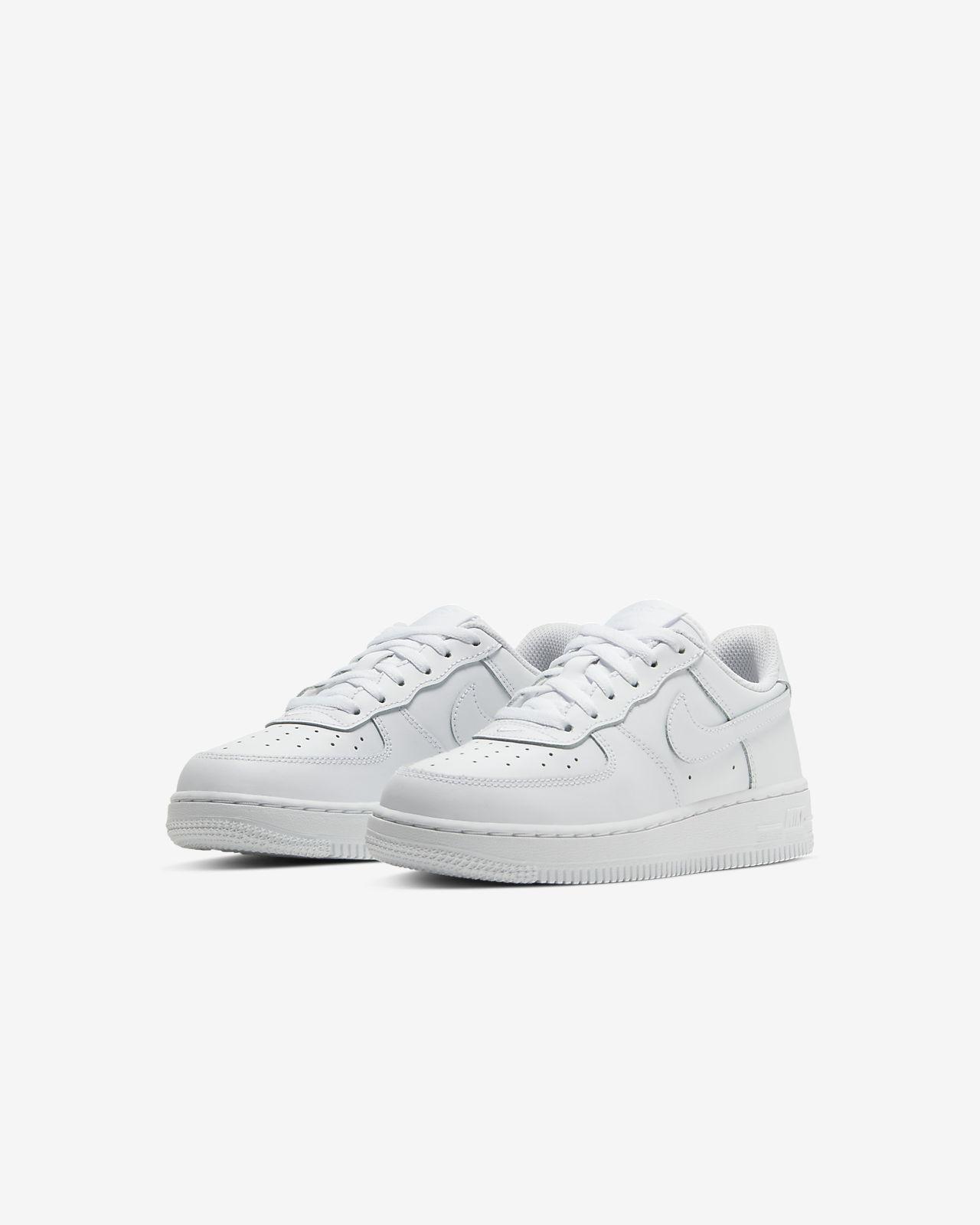 Scarpa Nike Force 1 Bambini